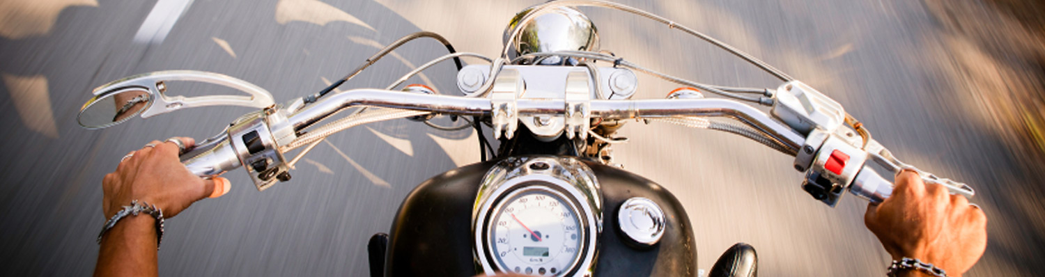 Texas Motorcycle Insurance Coverage